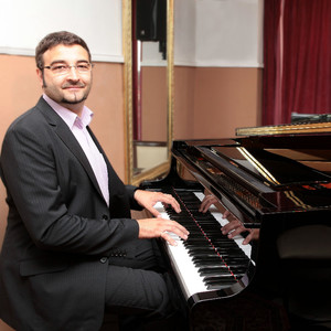 Boris on Voice and Piano