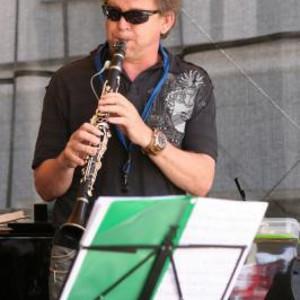 Stefan Clarinet Solist
