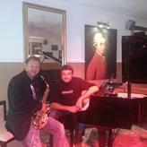 Sax&Voice Satefan Lamml Saxman und Saxophon Solist