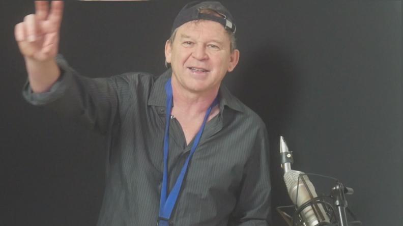 Stefan Lamml Saxophon Solist Saxman auf YOUTUBE und Sax Coach halleluja