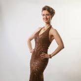 Katja Bördner | Portrait für Operette