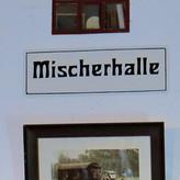 Hier müssen wir hin - herzlich willkommen in der Mischerhalle der Viller Mühle