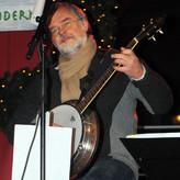 Peter kann nicht nur Banjo spielen...