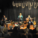 Live on Stage. Das Bild stammt von Franz-Heinrich Busch - mit Dank!