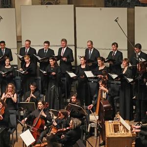 Bach:vokal (Januar 2017, Foto: Christian Hass)