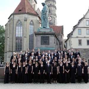 Stuttgarter Kantorei (Foto: Christian Hass)