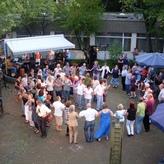 """Bretonisches Tanzfest mit """"F2K"""" in Rheinberg - man tanzt Andro und Co"""