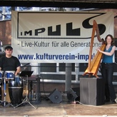 Mit Nadia beim Folkfest in Kevelaer