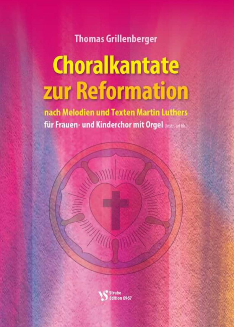 Choralkantate zur Refomation