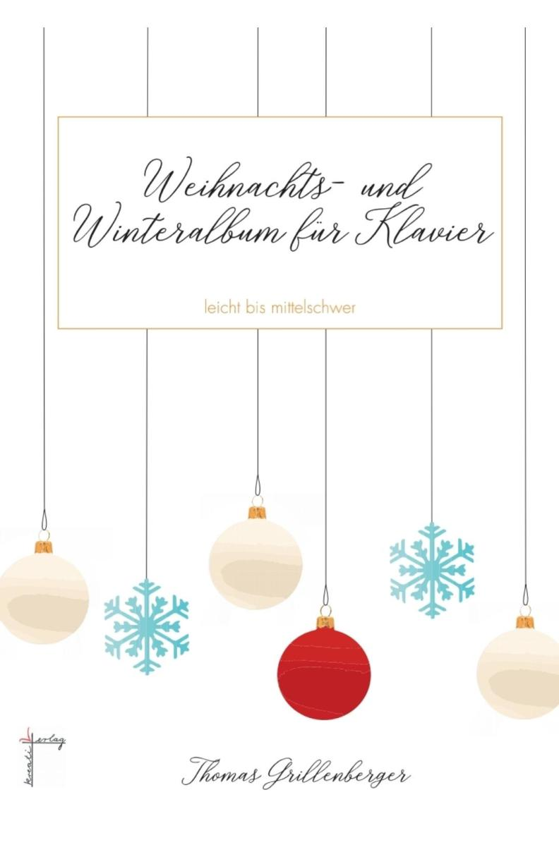 Weihnachts-und Winteralbum