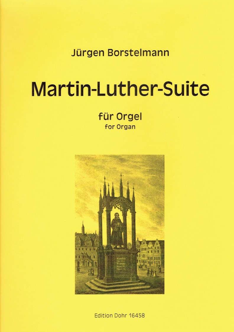 Martin-Luther-Suite