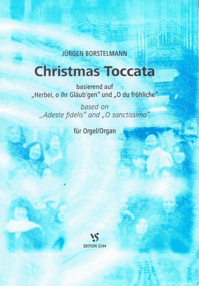 Christmas Toccata