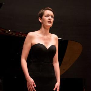 Anna Schaumlöffel, Bachelor Abschlusskonzert | © Jo Titze | 2018