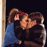 Ariadne auf Naxos | HMTM Hannover (Ylva Stenberg, Zerbinetta; Anna Schaumlöffel, Komponist) | © Anastasia Shvachko, HMTMH | 2019