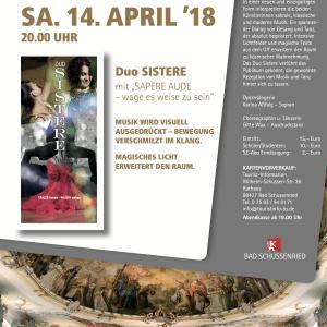 Konzert Bad Schussenried