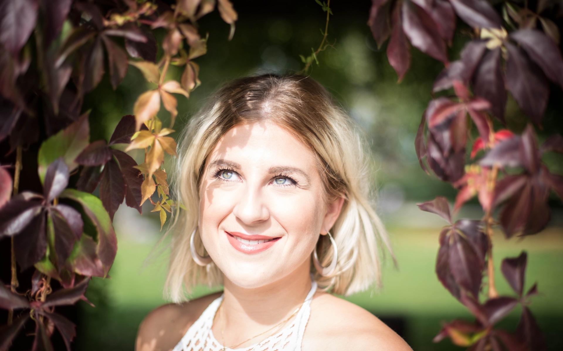 Larissa Angelini - Mezzosopran ©Minna Kettunen