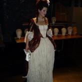 Larissa Angelini (Barbara Delaqua) - Stadttheater Pforzheim