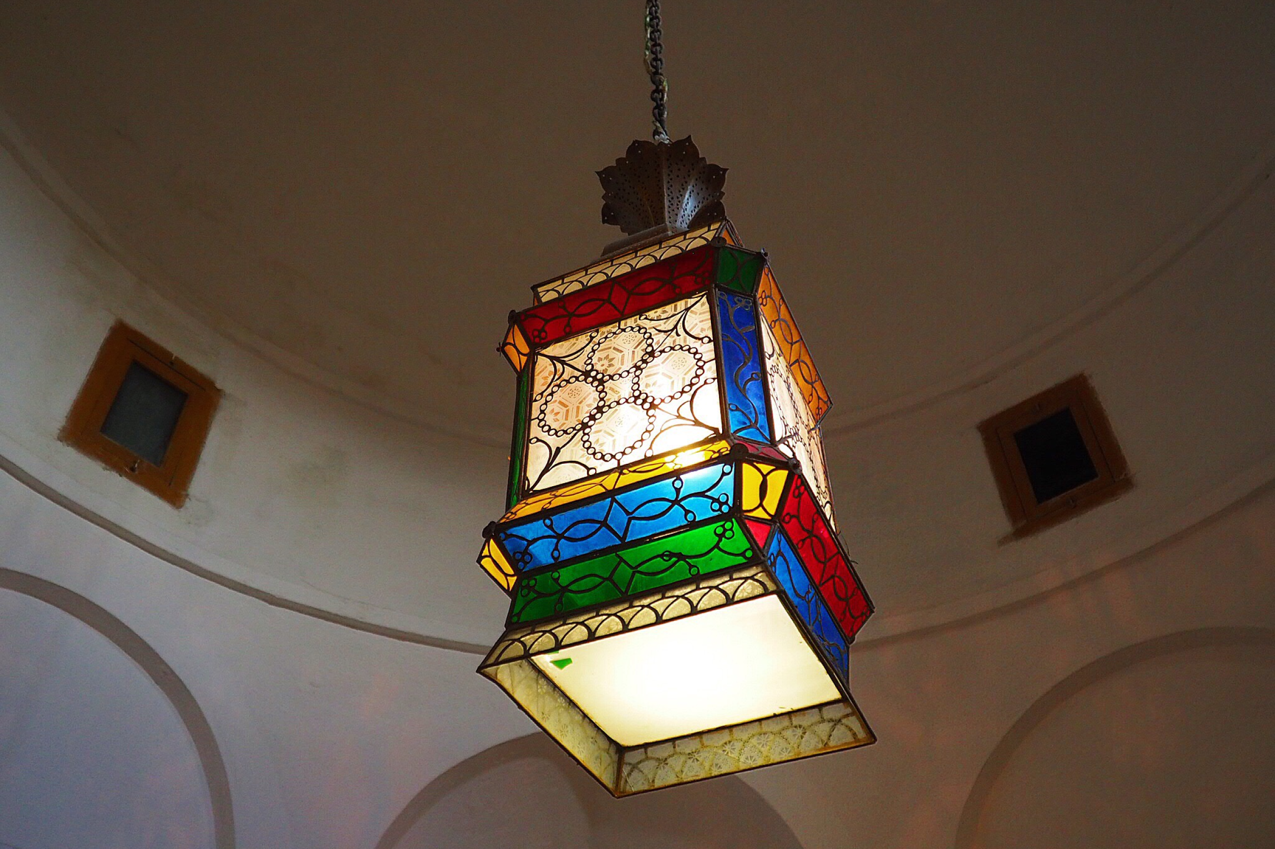 La_lampe