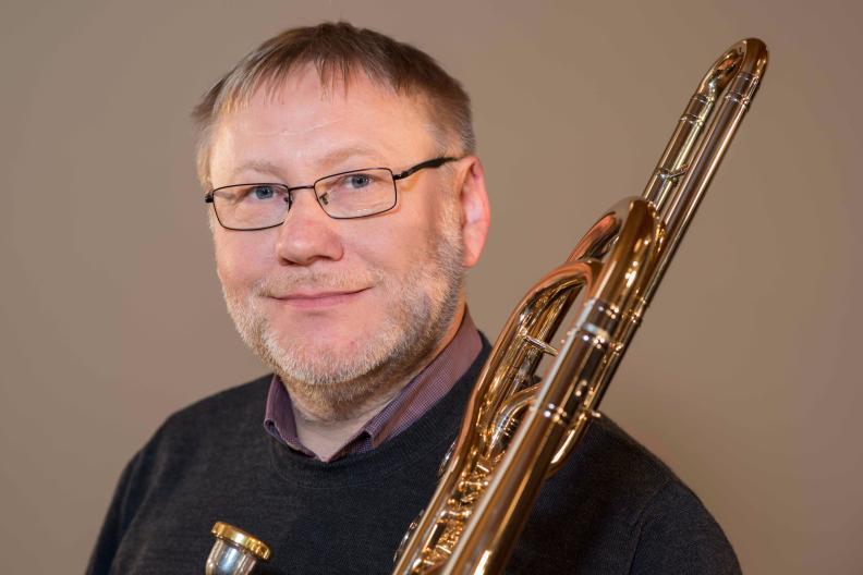 Matthias Krüger