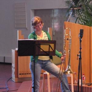 CD- Aufnahme 2008