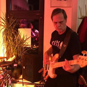 Gig in Toni's Unterbacher Treff am 24.11.2018