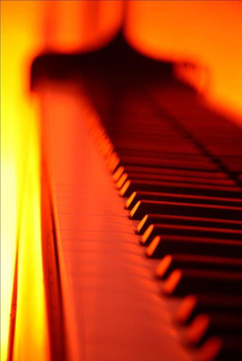 Pianist Hochzeit München Bayern Christian Kirschstein