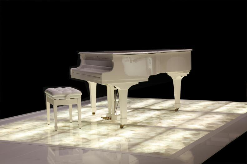 Kirschstein Alleinunterhalter Pianist Dinner Hochzeit München Barpianist Barpiano