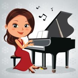 Klavierunterricht Augsburg Lorena Split