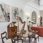 charmantes Hotel in Sevilla