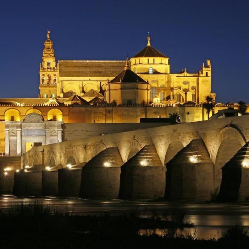 Selbstfahrer Rundreise Andalusien