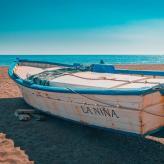 Strand bei einer Rundreise Andalusien