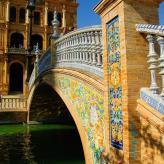 einzigartiges Sevilla