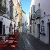 Eindrücke bei einer Mietwagenrundreise in Andalusien