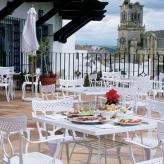 Hotel in Arcos de la Frontera