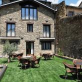 Landhaus Pyrenäen