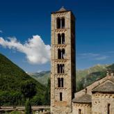 Kirchen im Vall de Boi