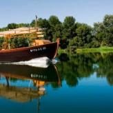 Ausflug auf dem Ebro