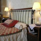 kleines Hotel im Rioja