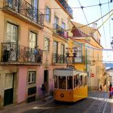 Lissabon Urlaub Städtetrip