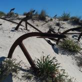 Strand bei Tavira