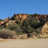 Küste bei Rundreise in Portugal