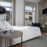 Individuelles Hotel in Porto