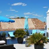Unser charmantes Hotel in Tavira