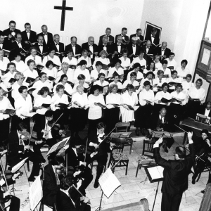 "Haydns ""Stabat Mater"" 1997"