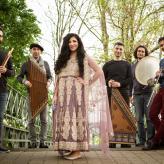 Nouruz Ensemble und Rita William