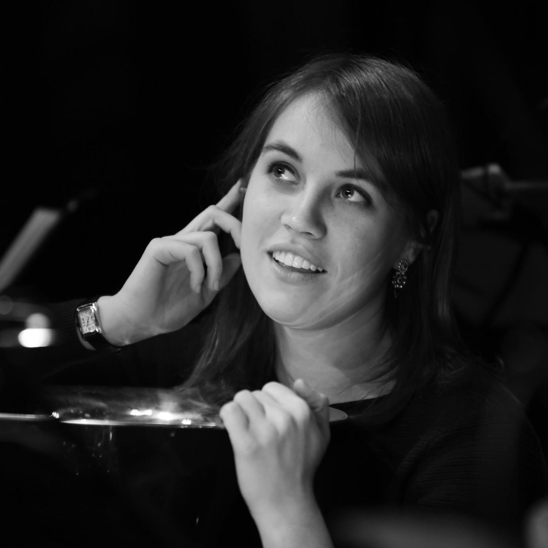 Sophia Nidecker, Tuba, Euphonium