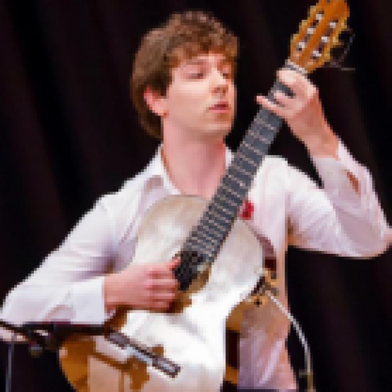 Kosta Markov, Gitarre