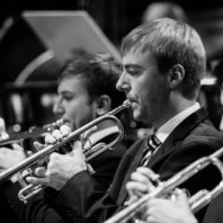 Michael Ferner, Trompete