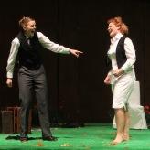 Katarina Andersson Der Wildschütz - Nanette, Theater Osnabrück