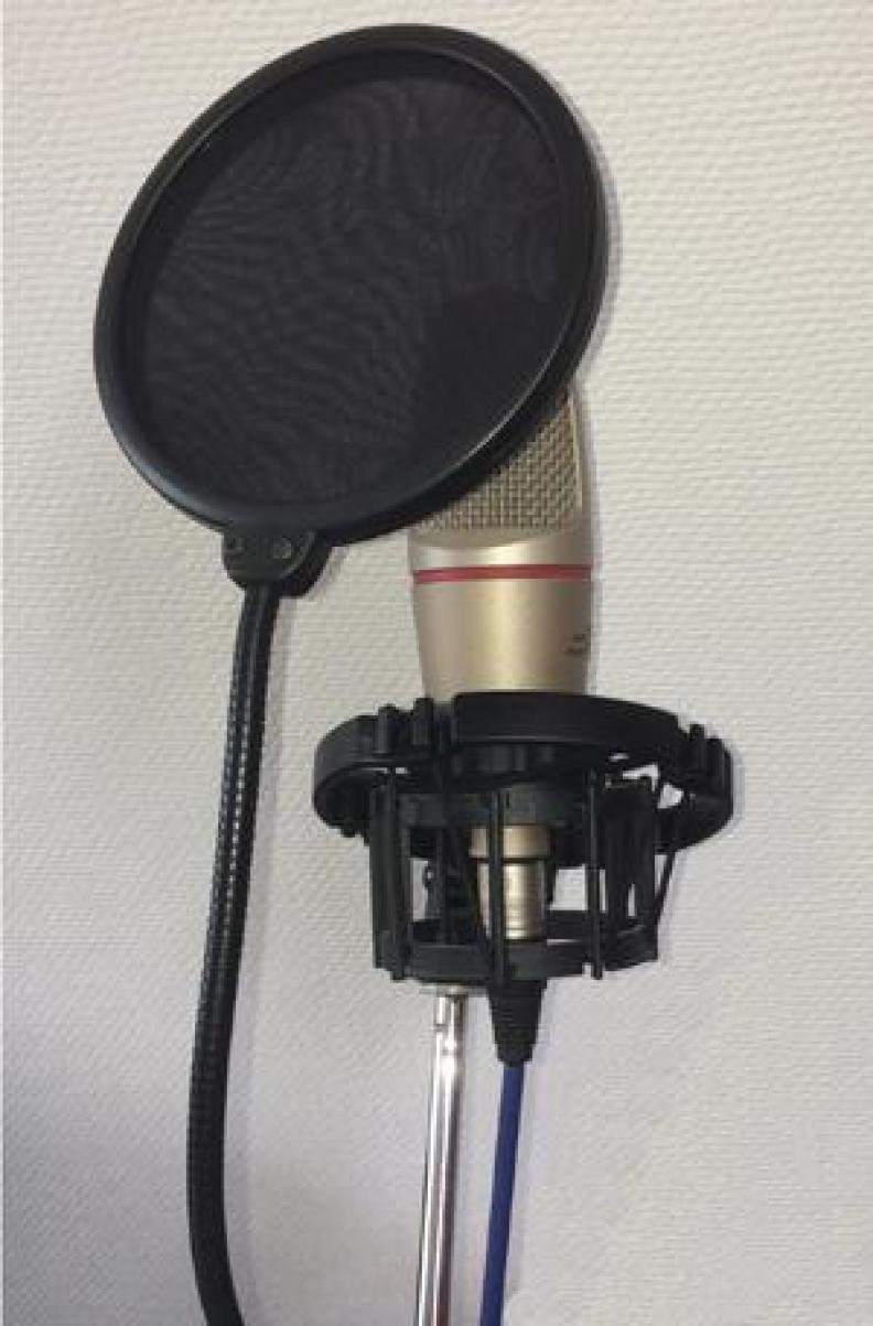 AKG-Mikrophon